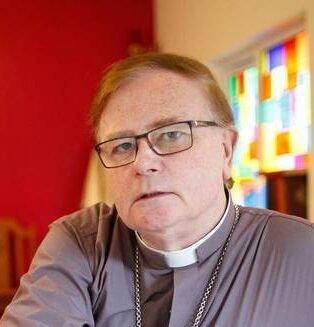 Pat Buckley Blog >> Blog Bishop Pat Buckley