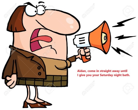 boss-clipart-12145728-mad-business-woman-yelling-through-a-megaphone--stock-vector-angry-cartoon-boss