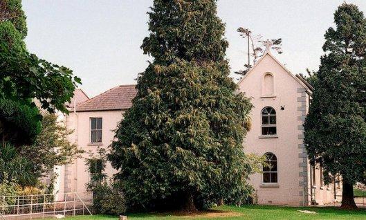 trudder-house